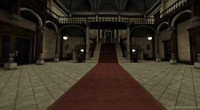 Left 4 Dead 2- Кампания «The Hive» \ Resident Evil | Left 4 Dead 2 моды