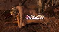 Fallout New Vegas — SexOut — FULL by torn (RUS|31.10.2012) (18+)