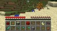 Minecraft — Dual Hotbars / Двойной хотбар для 1.7.10/1.6.4 | Minecraft моды