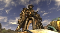 Fallout NV — Шлем-шляпа Рейнджера | Fallout New Vegas моды