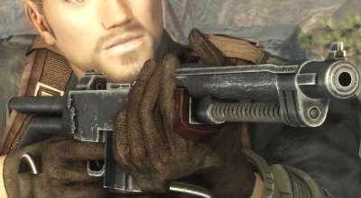 Fallout New Vegas — M2281A1 TAR | Fallout New Vegas моды