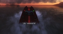 Just Cause 2 — Улучшение скорости SnakeHead T20 | Just Cause 2 моды