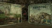 Fallout 3 — HD ланч бокс (коробка для завтраков) | Fallout 3 моды