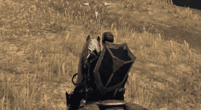 TES Online — Show Weapons While Mounted | TES Online моды