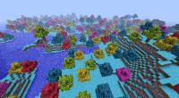 Terraria 3D — мод для minecraft 1.6.2 | Minecraft моды
