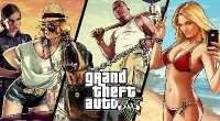 Новый глюк в GTA 5 позволит вам поразить своих друзей хождением по воде