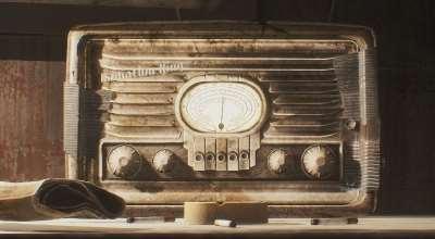 Fallout 4 — Реплейсер модели радио | Fallout 4 моды