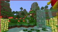 Minecraft 1.4.x — Текстуры Oozora