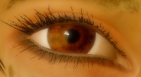 Dragon Age: Inquisition — Новые яркие глаза   Dragon Age моды