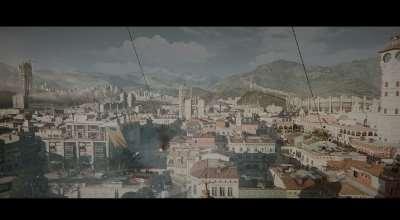 Dying Light — Кинематографическая графика | Dying Light моды