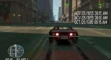 GTA IV — Путешествие во времени | GTA 4 моды