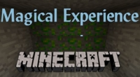 Minecraft 1.7.2 — Magical Experience | Minecraft моды