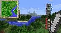 Minecraft — Advanced Hud / Новые интерфейс для 1.7.10/1.7.2/1.6.4/1.5.2 | Minecraft моды