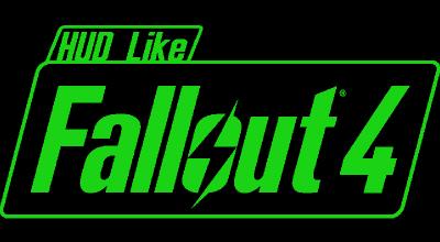 Fallout NV / Fallout 3 — Интерфейс из Fallout 4 | Fallout 3 моды
