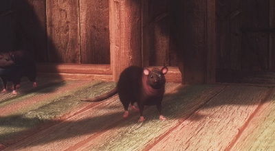 Skyrim — Королевство питомцев / Pets Kingdom