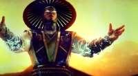 Thunder God Raiden вернется в Mortal Kombat X