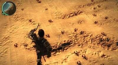 Just Cause 2 — Скорпионы | Just Cause 2 моды