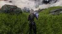 Skyrim — Трава / Grass Field