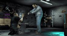 Полиция обвинила видеоигры в убийстве престарелой сиделки