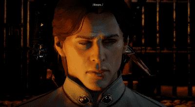 DA: Inquisition — Новая кожа для мужских персонажей | Dragon Age моды