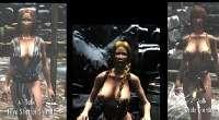 Skyrim — Супермодели | Skyrim моды