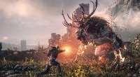 The Witcher 3: Wild Hunt — 35 минут геймплея
