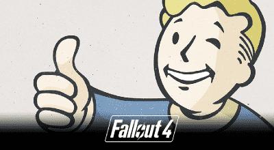 Создай мод для Fallout 4 — выиграй призы на сумму $40000