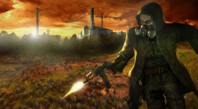 Garrys Mod — S.T.A.L.K.E.R. Call of Pripyat SWEPs