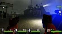 Left 4 Dead 2 — Legion4Death | Left 4 Dead 2 моды