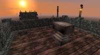 Minecraft 1.7.x — Ресурспак Silent Hill | Minecraft моды