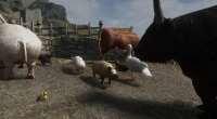 Skyrim — Фермерские животные / Farm Animals | Skyrim моды