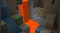 Minecraft 1.7.x — Текстуры Paper Cut-Out в мультяшном стиле | Minecraft моды