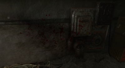 Fallout 4 — Текстуры крови в 4k (Sir Victus's 4k HD Enhanced Blood Mod) | Fallout 4 моды