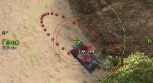 World Of Tanks 0.8.5 — Альтернативные минималистические прицелы | World Of Tanks моды