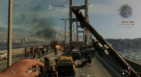Dying Light — Survivor Mod | Dying Light моды