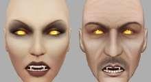Morrowind — HD ретекстур Бретонов | Morrowind моды