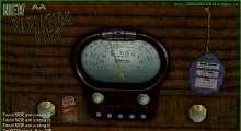 Fallout 3 — Винтажное радио | Fallout 3 моды