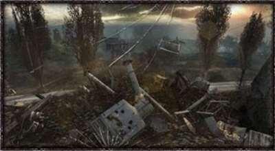 Garrys Mod — Свалка ( S.T.A.L.K.E.R. — Shadow Of Chernobyl )   Garrys mod моды