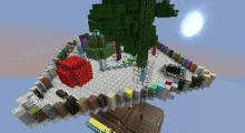 Minecraft 1.5.x — Текстуры PoohCraft | Minecraft моды