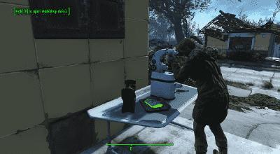 Fallout 4 — Больше занятий для поселенцев | Fallout 4 моды