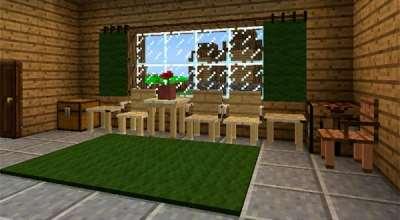 Minecraft — Мега пак декораций | Minecraft моды