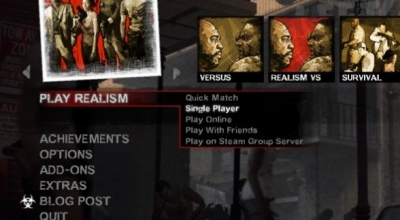 Left 4 Dead 2 — Реализм, мутации и выживание в одиночной игре / Singleplayer Enabler | Left 4 Dead 2 моды