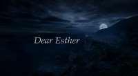 Half-Life 2 — Dear Esther | Half-Life 2 моды