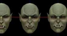 Morrowind — Ретекстур Орков | Morrowind моды