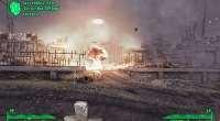 Fallout 3 — Эпический мини атомный взрыв | Fallout 3 моды