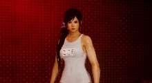 GTA IV — Девушка в бикини | GTA 4 моды