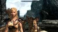 Skyrim — Изгойка Бриджит (Brighid the Forsworn — an Alternate Start save game) | Skyrim моды