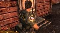 Fallout New Vegas — Костюм российского спецназа | Fallout New Vegas моды