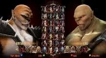 Mortal Kombat Komplete Edition — All Bosses | Mortal Kombat моды
