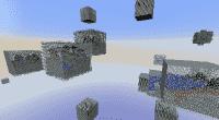 Minecraft — Кубический мир для 1.7.10/1.7.2 | Minecraft моды